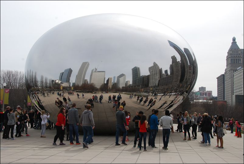 TDF2015Chicago TheBean3